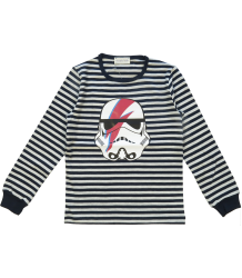 Simple Kids STORM T-shirt LS Stripe Simple Kids STORM T-shirt LS Stripe