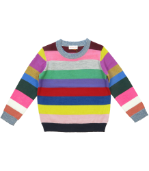 Simple Kids NATH Pullover Multi Simple Kids NATH Pullover Multi