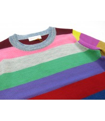 NATH Pullover Multi Simple Kids NATH Pullover Multi
