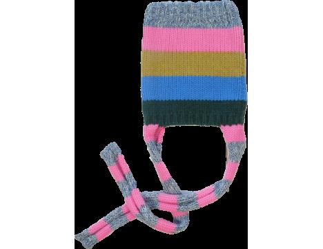 Simple Kids Wool Bag STRIPE