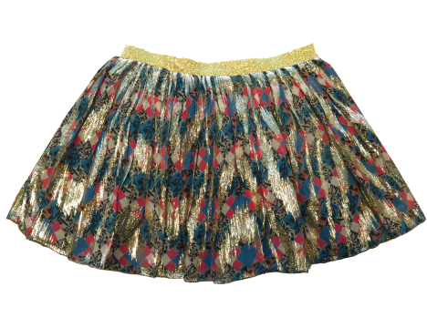 Simple Kids Vesta Skirt Freya