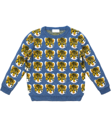 Simple Kids TIGERS Pullover Simple Kids TIGERS Pullover