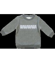 Simple Kids HAHAHA Sweatshirt Simple Kids HAHAHA Sweatshirt