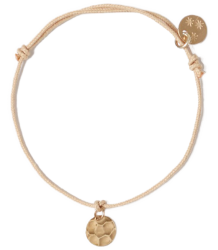 Polder Girl Kerstin Bracelet 5 April Showers by Polder Kerstin Bracelet 5 off-white
