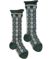Polder Girl Alanis Socks April Showers by Polder Alanis Socks