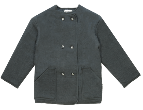 Polder Girl April CO Coat