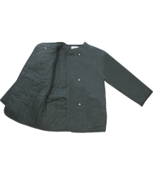 April Showers by Polder April CO Coat April Showers by Polder April CO Coat charcoal