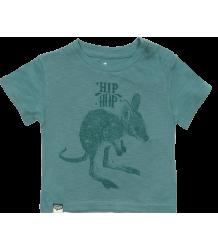 Lion of Leisure Baby T-shirt KANGAROO Lion of Leisure Baby T-shirt KANGAROO