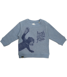 Lion of Leisure Baby Sweatshirt BEAR Lion of Leisure Baby Sweatshirt BEAR