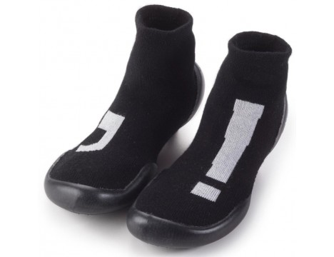 Nununu Collegien Slippers PUNCTUATION