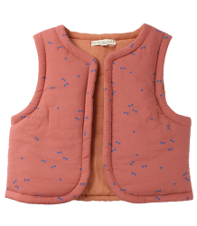 April Showers by Polder Lama Vest April Showers by Polder Lama Vest