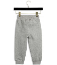 Mini Rodini HOT DOG Sweatpants - LIMITED EDITION  Mini Rodini Sweatpants HOT DOG