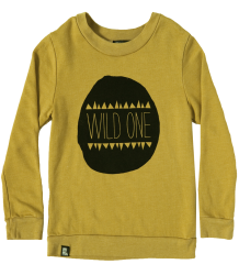 Mini & Maximus WILD ONE Sweatshirt Mini & Maximus WILD ONE Sweatshirt