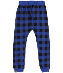 Mini & Maximus LUMBERJACK Drop Crotch Pants Mini & Maximus LUMBERJACK Drop Crotch Pants