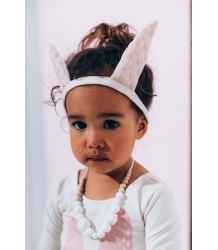 Noé & Zoë Bunny Ears Noe & Zoe Bunny Ears pink
