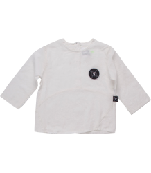 Nununu Voile Beach Shirt Nununu Voile Beach Shirt white