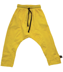 Nununu Light Dyed beach Pants Nununu Light Dyed beach Pants dusty yellow