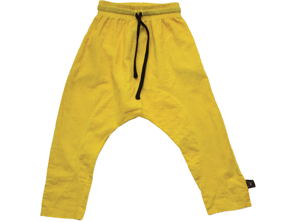 23f657fdb8 Nununu Light Dyed beach Pants - Orange Mayonnaise