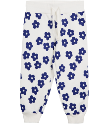 Mini Rodini BLOSSOM Sweatpants Mini Rodini BLOSSOM Sweatpants