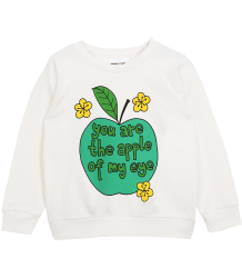 Mini Rodini APPLE SP Sweatshirt Mini Rodini APPLE SP Sweatshirt