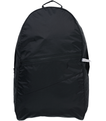 Susan Bijl Foldable Backpack LIMITED EDITION Susan Bijl Foldable Backpack LIMITED EDITION black