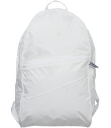 Susan Bijl Foldable Backpack LIMITED EDITION Susan Bijl Foldable Backpack LIMITED EDITION white