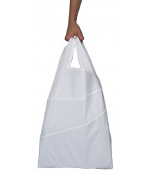 Susan Bijl The New Shopping Bag LIMITED EDITION Susan Bijl The New Shopping Bag LIMITED EDITION white