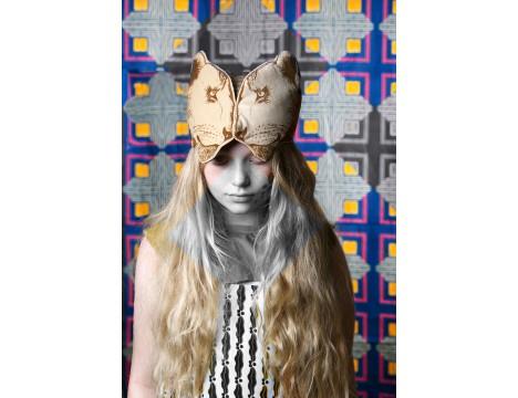 Animalesque Lioness