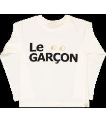 Long Sleeve Tee LE GARCON Atsuyo et Akiko Long Sleeve Tee LE GARCON