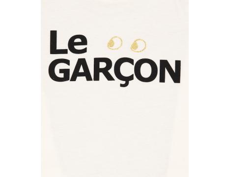 Atsuyo et Akiko Long Sleeve Tee LE GARCON