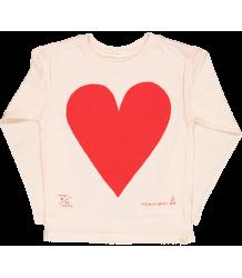 Atsuyo et Akiko Long Sleeve Tee CARTE HEART Atsuyo et Akiko Long Sleeve Tee CARTE HEART