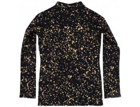 Soft Gallery Astin Swim Shirt TERRAZZO aop
