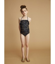 Soft Gallery Mille Swimsuit TERRAZZO aop Soft Gallery Mille Swimsuit TERRAZZO aop