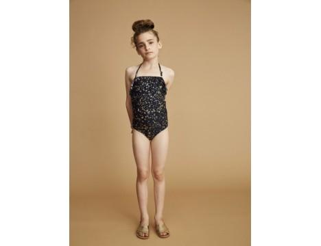 Soft Gallery Mille Swimsuit TERRAZZO aop