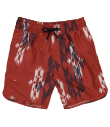Soft Gallery Oliver Swim Shorts HOT SAUCE Soft Gallery Oliver Swim Shorts HOT SAUCE