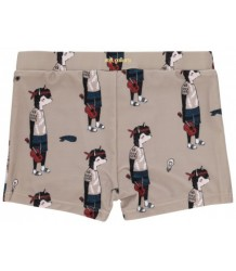 Soft Gallery Don Swim Trunk DUDE aop Soft Gallery Don Swim Trunk DUDE aop