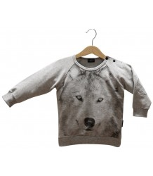 Lucky No.7 WOLF Sweater Lucky No.7 WOLF Sweater