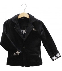 Lucky No.7 Kriss Kross Blazer Lucky No.7 Kriss Kross Blazer