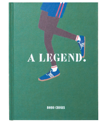 Bobo Choses Petit Book A LEGEND Bobo Choses Petit Book A LEGEND