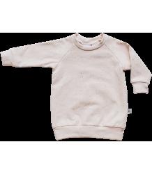 Icecream Bandits Nola - Long Fit Kid Sweater Icecream Bandits Nola - Long Fit Kid Sweater VANILLA