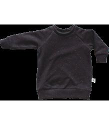 Icecream Bandits Nola - Long Fit Kid Sweater Icecream Bandits Nola - Long Fit Kid Sweater black