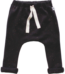 Icecream Bandits Seph - Harem Pants Icecream Bandits Seph - Harem Pants black