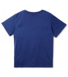 Stella McCartney Kids Arrow T-Shirt RECORD Stella McCartney Kids Arrow T-Shirt RECORD
