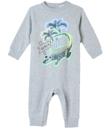 Stella McCartney Kids Jimbo All-in-One CROCO BEACH Stella McCartney Kids Jimbo All-in-One CROCO BEACH
