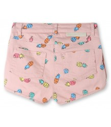 Stella McCartney Kids Emma Shorts PINEAPPLE Stella McCartney Kids Emma Shorts PINEAPPLE
