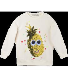 Stella McCartney Kids Betty Sweatshirt PINEAPPLE Stella McCartney Kids Betty Sweatshirt PINEAPPLE
