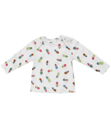 Stella McCartney Kids Buster T-shirt PINEAPPLE Stella McCartney Kids Buster T-shirt PINEAPPLE