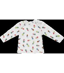 Stella McCartney Kids Buster T-shirt PINEAPPLE Stella McCartney Kids Buster T-shirt PINEAPPLE