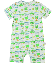 Stella McCartney Kids Kit All In One FLURO BEACH Stella McCartney Kids Kit All In One FLURO BEACH