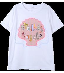 Stella McCartney Kids Lolly T-shirt ANGELS Stella McCartney Kids Lolly T-shirt ANGELS